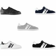 Lonsdale Tufnell Trainers Mens Shoes Sneakers Footwear