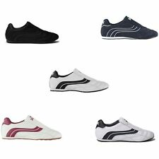 Lonsdale Benn Trainers Mens Shoes Sneakers Footwear