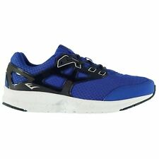 Everlast Yon Caged Trainers Mens Blue Sports Shoes Sneakers