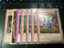 YUGIOH PHANTOM DARKNESS PTDN ULTIMATE RARE HOLO 1ST ED / UNLIMITED YOU PICK