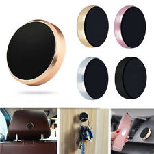 Mobile Phone GPS Car Magnetic Disk Dash Mount Holder iPhone Samsung Universal