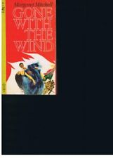 Gone with the Wind, Margaret Mitchell, Used; Good Book