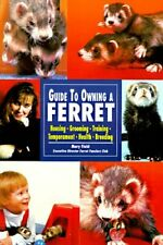 Guide to Owning a Ferret, Field, Mary, Used; Good Book