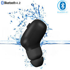 Mini Wireless Bluetooth 4.1 Stereo Waterproof Headset In-Ear Earphone M760I