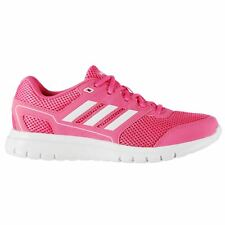 adidas Duramo Lite 2 Running Shoes Womens Pink/White Jogging Trainers Sneakers