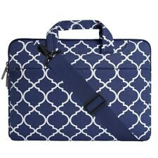 MOSISO Laptop Shoulder Bag Compatible 11-11.6 Inch MacBook Air, 12-Inch with...