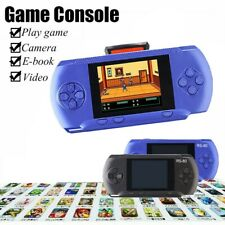 """4.3"""" Portable Video Handheld Game Console Player BuiltIn 1000 Games 32Bit 8GB"""