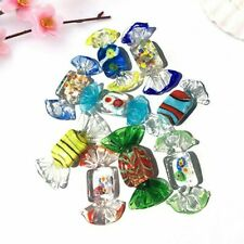 Vintage Murano Glass Sweets Candy Wedding Xmas Party Home Christmas Decorations