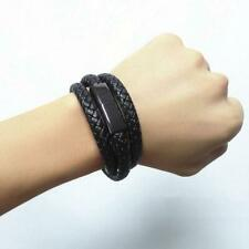 Stylish bracelet and charging cable you can wear for iPhone, Android and Type C