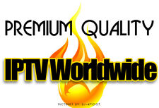 TOP PREMIUM IPTV 1 Month Subscribe 3 Month 7138CH + 50856 VOD Worldwide Full HD