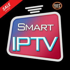 SALE! IPTV SUBSCRIPTION 3-12 MONTHS SAMSUNG SMART LG TV ANDROID MAG -ALL DEVICE