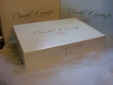 Wedding Gown Preservation Kit Bridal Heirloom Storage