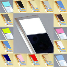 Blackout Thermal Skylight Roofblind for VELUX Windows
