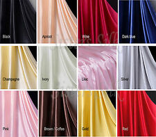 3 Meters 19MM 100% Silk Charmeuse Fabric Clothing Sewing quilting 280cm Wide