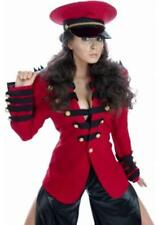 Cheryl Cole Pop Star Soldier Ladies Fancy Dress Costume