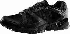 Under Armour UA Mirage Black Tactical Trail Running Sneakers Shoes 1201539