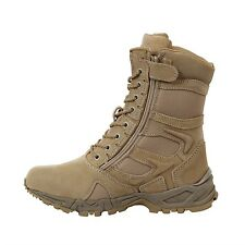 DESERT FORCED Entry BOOTS MILITARY ARMY 3-13 Reg & Wide