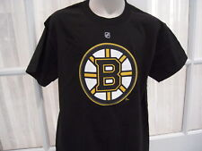 NWT NHL Boston Bruins Reebok Youth Lucic Textured Tee