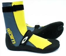 Realm NADA Wetsuit Boots 3mm YELLOW, 13627-31