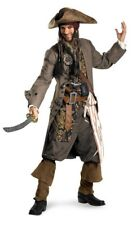 JACK SPARROW Pirates of Caribbean Theatrical Costume