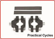 Tubus Mounting set for racks, carriers and mudguards