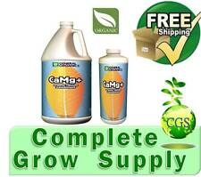 GENERAL HYDROPONICS GH CAMG+ ORGANIC CALCIUM SUPPLEMENT 2.5 GAL OR 6 GAL SIZES