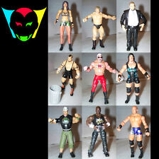 Choose Your Wrestling Figure - TNA - WWE - WCW - ECW - WWF