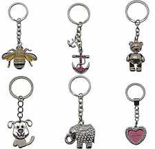Personalised Engraved Key Rings In Various Designs with GiftBox & Free Delivery