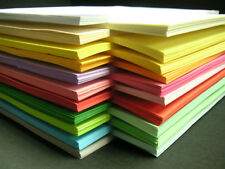 A4 Coloured Paper 80gsm Craft Paper Packs Printer,Copier Paper Choose Colour 50s