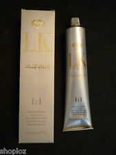 LISAP LK MILLENIUM Dramatic Professional Permanent Cream Hair Colour