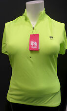 Netti cycling top jersey Diva Breeze ladies moisture wicking micromesh womens