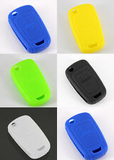 New Key Shirt Silicone Cover Chevrolet Protect Key Protect Case 5 Color Choice