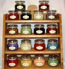 Highly Scented 12 oz Jar Candles - Yankee Quality