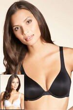 NEW LADIES MARKS AND SPENCER SMOOTH NON PADDED UNDERWIRED BRA BUY 2 + FREE POST!