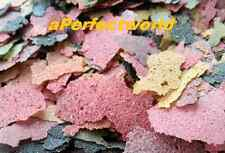 Best Quality+ Value Tropical / Aquarium Fish Flake, Free P+P~~From 99p