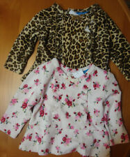 """INFANT/BABY GIRLS CHILDRENS PLACE DESIGNER TOPS """"ANIMAL PRINT OR FLOWERS""""   NWT"""