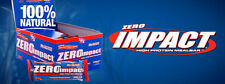VPX Sports Nutrition Zero Impact Protein Bars Choose Flavor With CLA