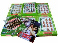 SUBBUTEO * LEGGENDA * EDITIONS 76 to 100 * COMPLETE WITH BOOKLET * LEGENDS
