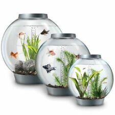 REEF ONE BIORB TROPICAL WITH STANDARD LED LIGHT 15 30 60 LITRE FISH TANK BOWL