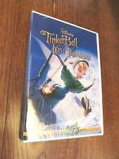 Tinker Bell And The Lost Treasure (DVD, 2009) NEW;*Fairies Movie*Free,Fast Ship