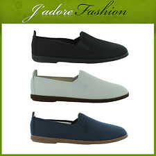 NEW MENS FLAT SOLE TWIN GUSSET LIGHTWEIGHT KUNG FU CANVAS PUMPS SIZES UK 7-12