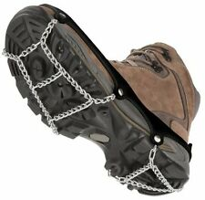ICEtrekkers Snow Chains for Shoes