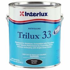 Interlux Trilux 33 Antifouling Bottom Paint Quarts - Pick Color