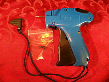 """Clothing Garment Price Tagging Tag Tagger Gun 2000 Barbs  """"Pick your Color """""""