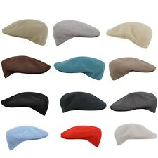 AUTHENTIC Kangol Tropic Ventair 504 Cap ALL SIZES AND COLORS