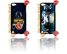★ANGRY BIRDS STAR WARS★IPOD TOUCH 5 5th GENERATION 4G HARD CASE COVER (STARWARS)