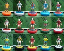 Zeugo * EUROPE NATIONAL TEAMS * Subbuteo Table Football Soccer Figures Miniature