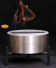 Free Standing Bio-Fuel Burner for Fireplaces or Chimeneas - Outside or Inside
