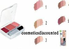Covergirl Blush TRUCHEEKS minerals Blush  CHOOSE your color