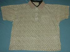 New & Pre-owned Mens Golf/Casual Shirts~~Sizes L & XL--REDUCED to SELL